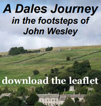 A Dales Journey - click to download the leaflet