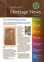 Heritage News Autumn 2016